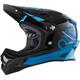 ONeal Backflip RL2 Pyöräilykypärä , sininen/musta